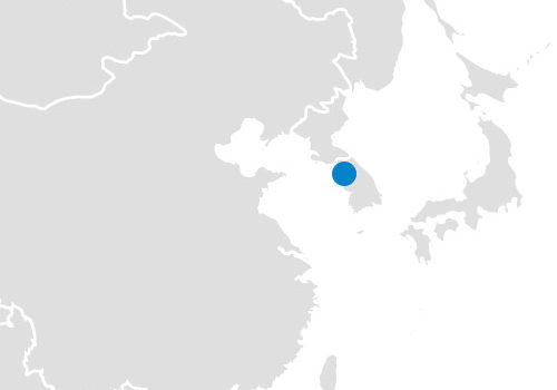 Trust Industrial Company map